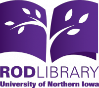 ROD Library Logo