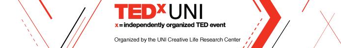 TEDxUNI banner